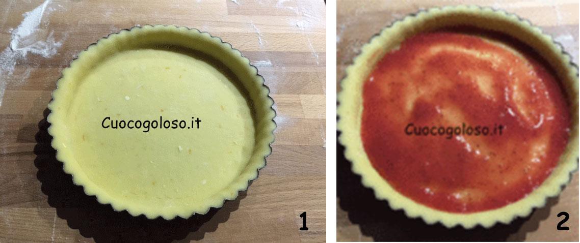 Senza-titolo-1-1 Crostata di Confettura di Fragole e Graten di Mele