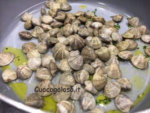 paccheri-vongole.3-300x225 Paccheri con Lupini, Pesto e Pomodori Secchi