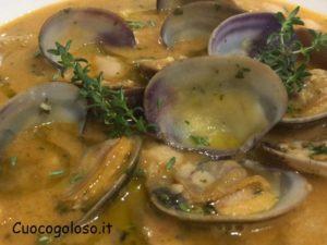 zuppa-di-vongole-e-cannellini.10-300x225 Zuppa di Cannellini, Vongole Veraci e Limone