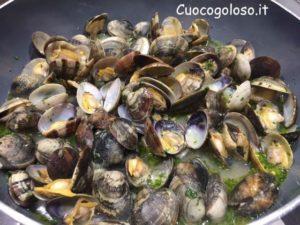 zuppa-di-vongole-e-cannellini.3-300x225 Zuppa di Cannellini, Vongole Veraci e Limone