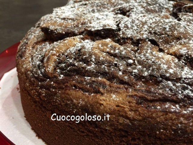 torta-cocco-e-ganache-al-cioccolato.10 Torta Cocco e Cioccolato