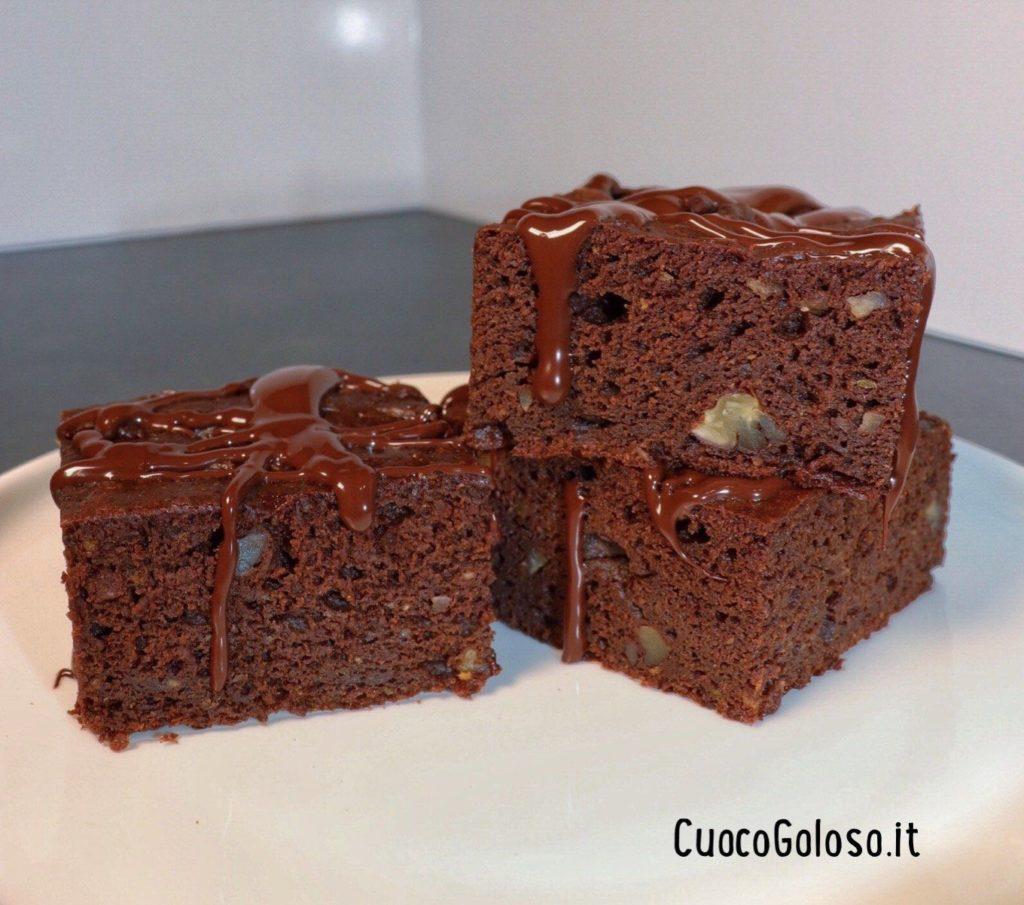 8D8D3905-4639-4663-847D-4C7D1D5B5BF8-1024x905 Brownies al Cioccolato Fondente e Noci Pecan con Avocado senza Burro