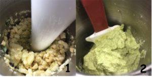 blocco1-300x152 Spaghetti Integrali con Pesto di Fave