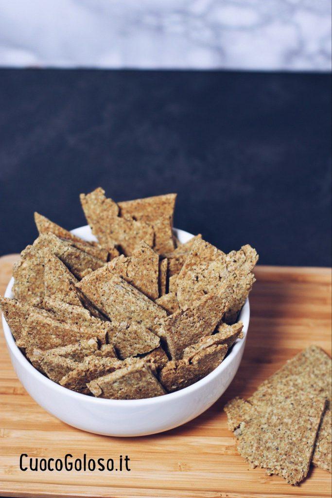 2812963B-8AD5-41FD-B188-56B410334773-683x1024 Crackers di Grano Saraceno e Mandorle senza Glutine