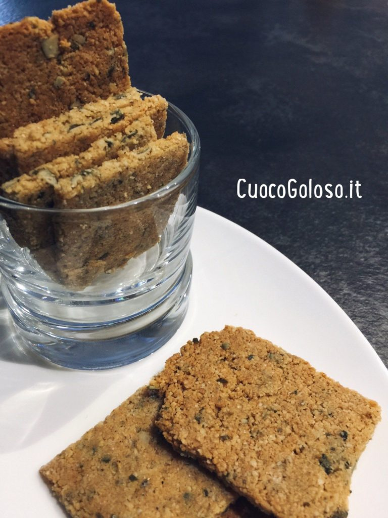 C3D91ACE-3B88-4440-AF61-02AA4FB26E7D-768x1024 Cialde Croccanti senza Glutine con Semi e Mandorle