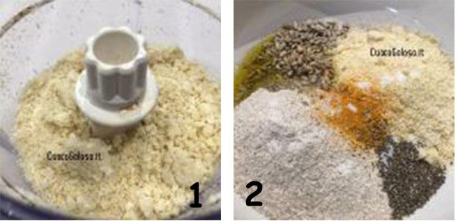 Crackers-di-Grano-Saraceno-e-Mandorle-senza-Glutine Crackers di Grano Saraceno e Mandorle senza Glutine