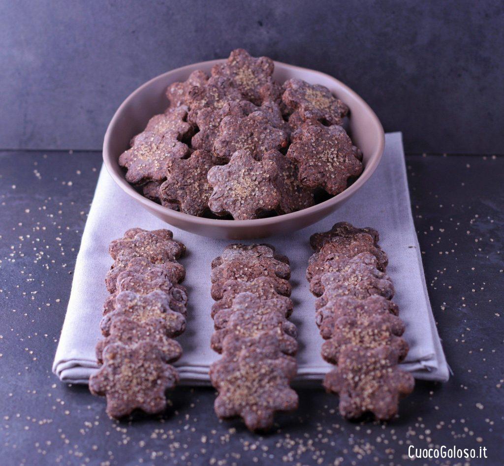 59513D7C-B172-407F-8297-6FE8A040B15D-1024x947 Biscotti Integrali e Grano Saraceno, senza Burro con Nocciole e Cioccolato Fondente