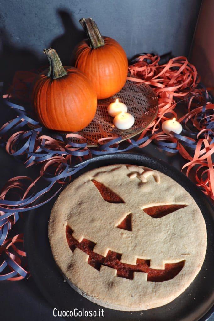 IMG_3311-682x1024 Crostata Halloween alla Zucca
