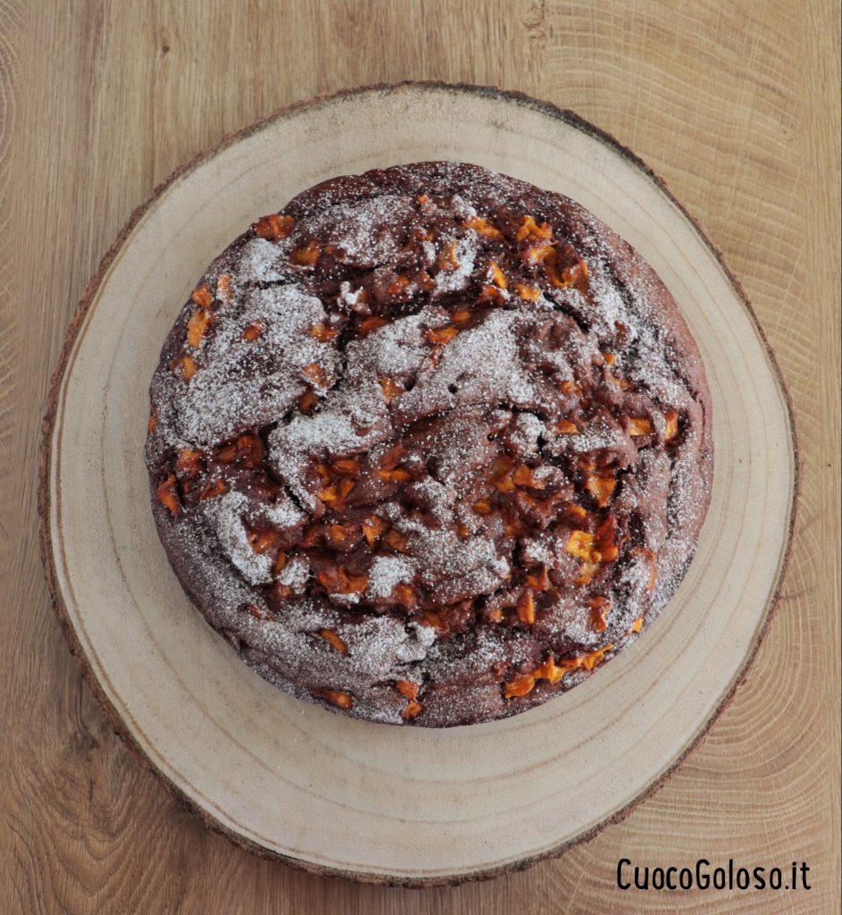 IMG_3347-943x1024 Torta Soffice con Cioccolato e Mango