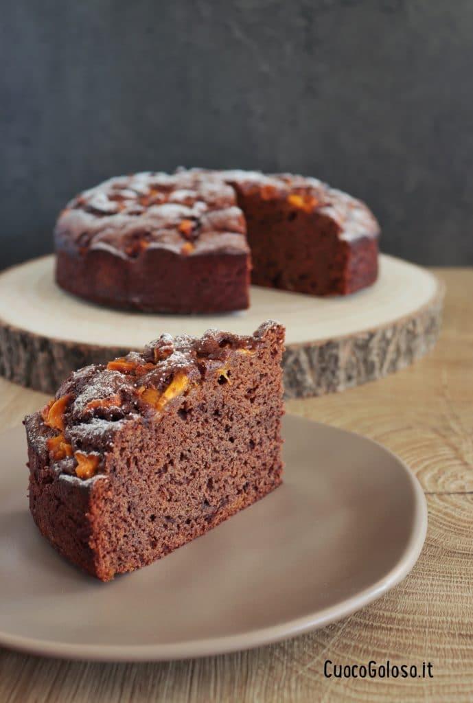 IMG_3348-689x1024 Torta Soffice con Cioccolato e Mango