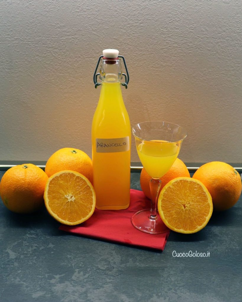 IMG_0147-819x1024 Liquore all'Arancio o Arancello