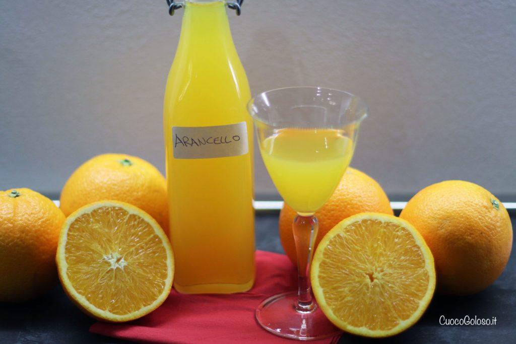 IMG_0150-1024x683 Liquore all'Arancio o Arancello
