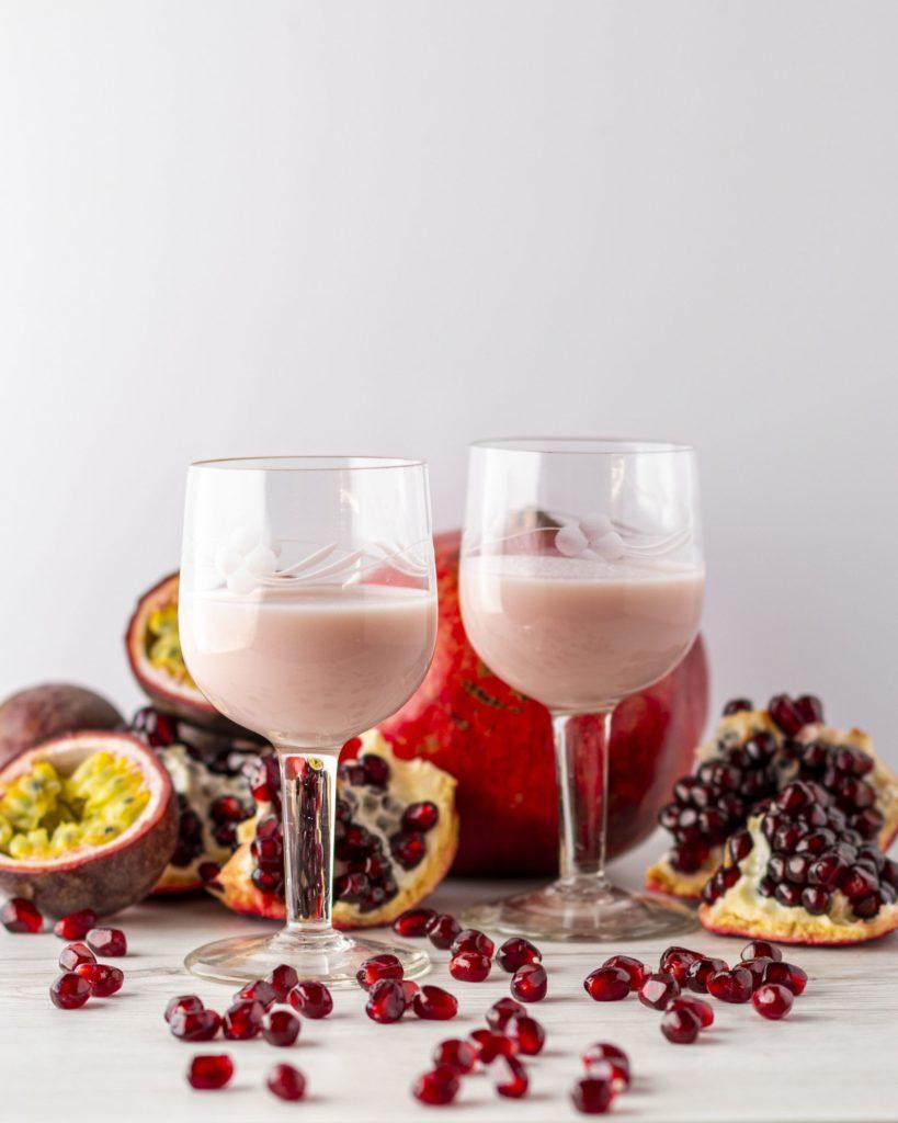 IMG_1867-scaled-819x1024 Liquore Cremoso al Melograno e Frutto della Passione