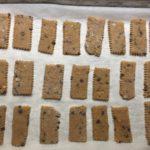 IMG_3809-150x150 Biscotti Rustici con Farina di Farro, Noci e Gocce di Cioccolato