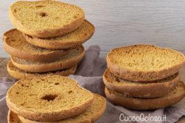 Frise, Friselle, Spaccatelle... tanti modi di chiamare un pane della nostra tradizione