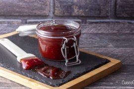 Salsa Barbecue ricetta semplice fatta in casa
