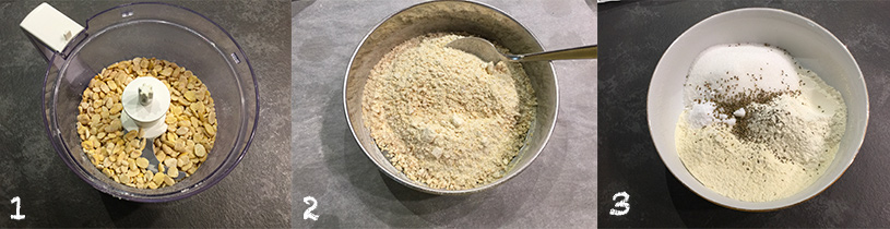 FOTOPASSAGGIO-1 Fave dei Morti Antica Ricetta, con fave secche