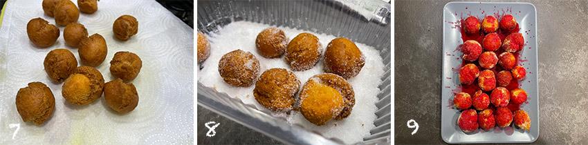castagnole-fp3 Castagnole di Carnevale, ricetta passo passo