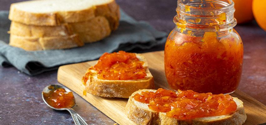 marmellata-di-arance-bl1-850x400 Marmellata di Arance fatta in casa, golosa e super semplice