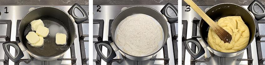 zeppole-di-san-giuseppe-fp1 Zeppole di San Giuseppe al Forno, ricetta golosa e tradizionale