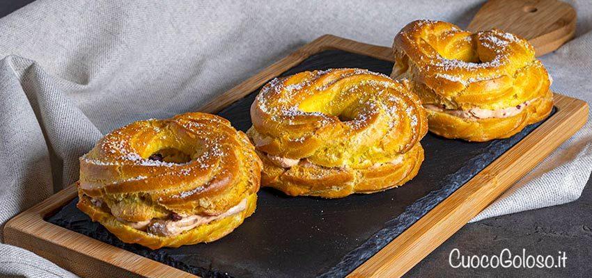 zeppole-salate-con-robiola-e-pomodori-secchi-bl1-850x400 Zeppole con Crema di Robiola, Pomodori Secchi e Olive Taggiasche