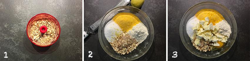sbrisolona-con-amaretti-fp1_ Sbrisolona con Amaretti, dalla tradizione al piacere croccante